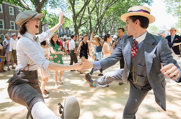 Celebrate Summer at a Festival in NYC in June