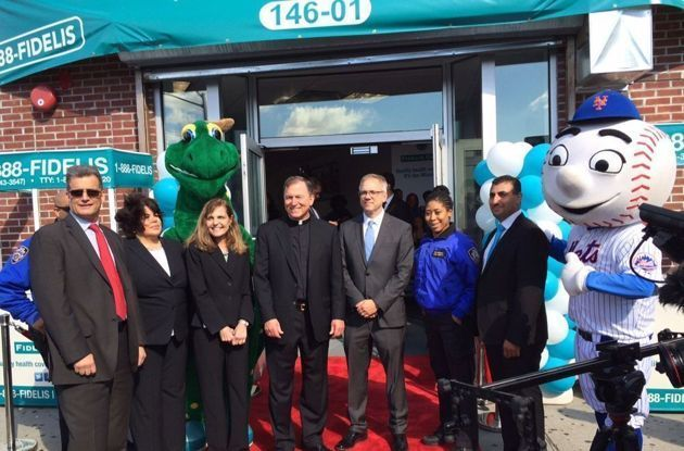 Health Insurance Company Opens New Office In Jamaica