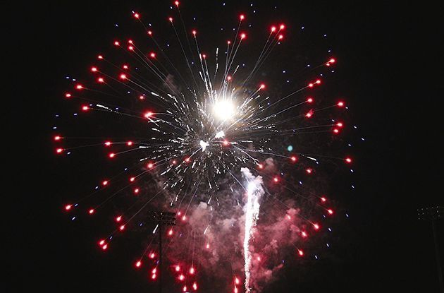 July 4 Fireworks and Festivals in Rockland County