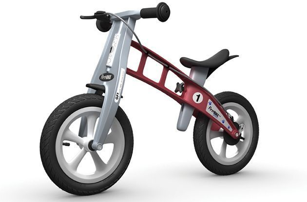 Why Your Child Should Should Learn to Ride a Balance Bike
