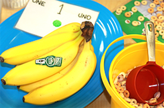 Five Mile River Nursery School Partners with Whole Foods to Go Organic