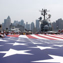 19th Annual Fleet Week at the Intrepid Museum