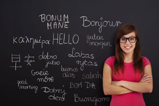 Foreign Language Classes for Kids in Manhattan, NYC