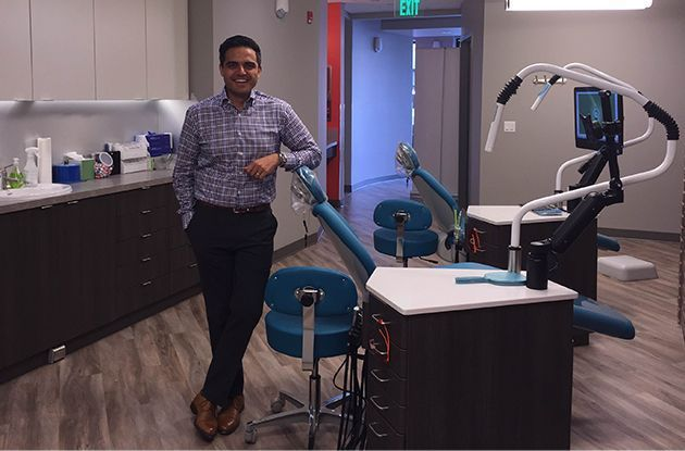 Orthodontic Practice Opens in Park Slope