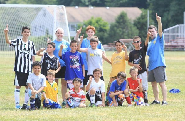 Locust Valley Day Camp Adds Science Programs