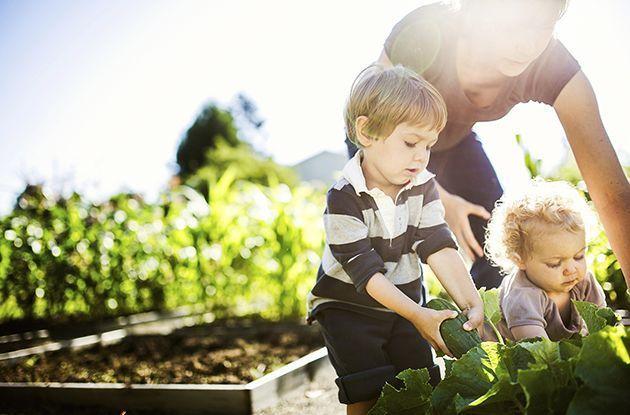 5 Fun Summer Gardening Activities to Do with Kids