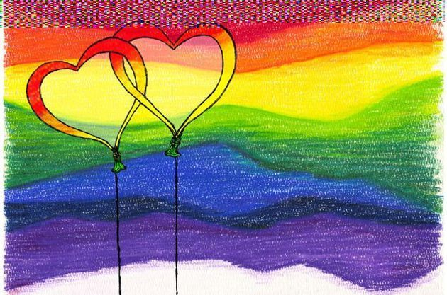 Love Is Love—and Love Is Taught by Example