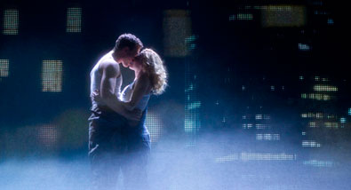 Ghost the Musical - Believe? Ditto.