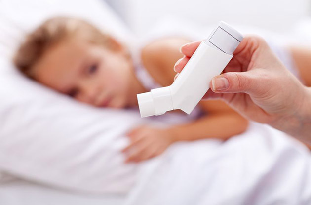 Managing Your Child's Asthma and Preventing an Asthma Attack