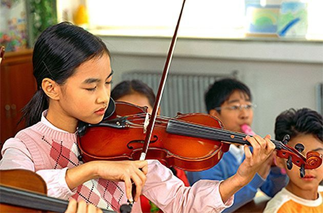 Concerts and Music Classes for Kids in Nassau in May