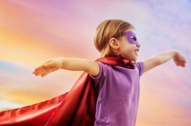 GIRL POWER! Empowering Pop-Culture Role Models for Girls