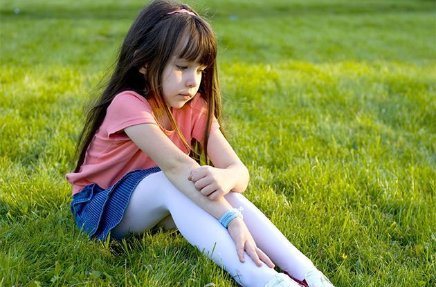 What to Do if Your Child Has Challenging Symptoms but No Official Diagnosis