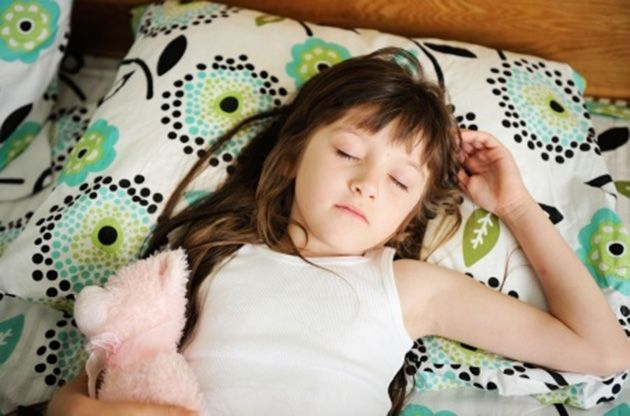 Help Your Child Transition Through Daylight Saving Time