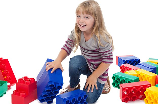 Is Your Kid Lego Obsessed? No Worries!
