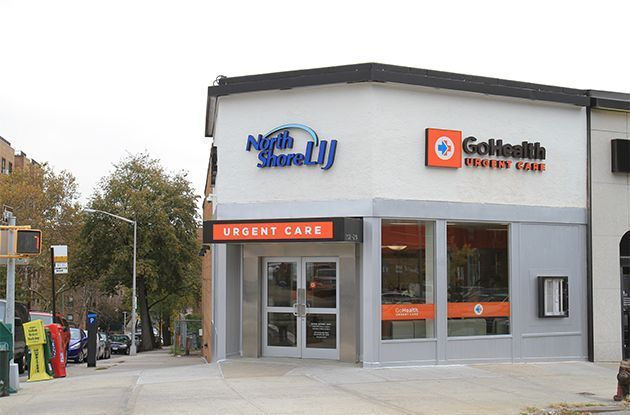 GoHealth Opens Urgent Care Centers Across Queens and Long Island