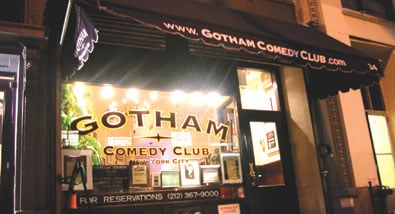 Gotham After Dark - Bars, Bowling, Comedy Clubs, Live Music & More