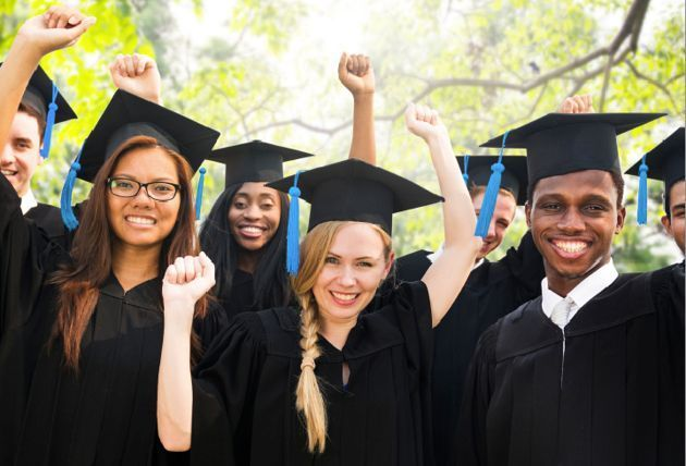NYC High School Graduation Rates Are up in 2015