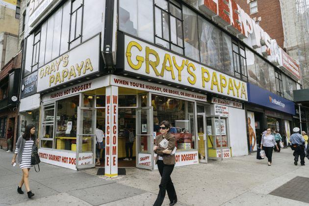 Family-Friendly Restaurants on the Upper West Side