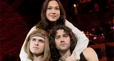 The American Tribal Love-Rock Musical: New Tribe – Great HAIR!