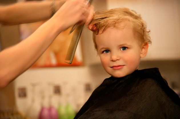 Beauty Mama Gets the Scoop on Kids' Hair with Cozy Friedman