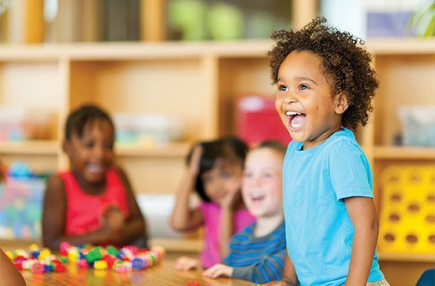 How to Make the Most of Your Child's Preschool Years