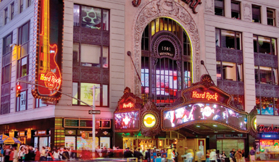 Theater District and Times Square Dining: Before the Curtain Rises, and After