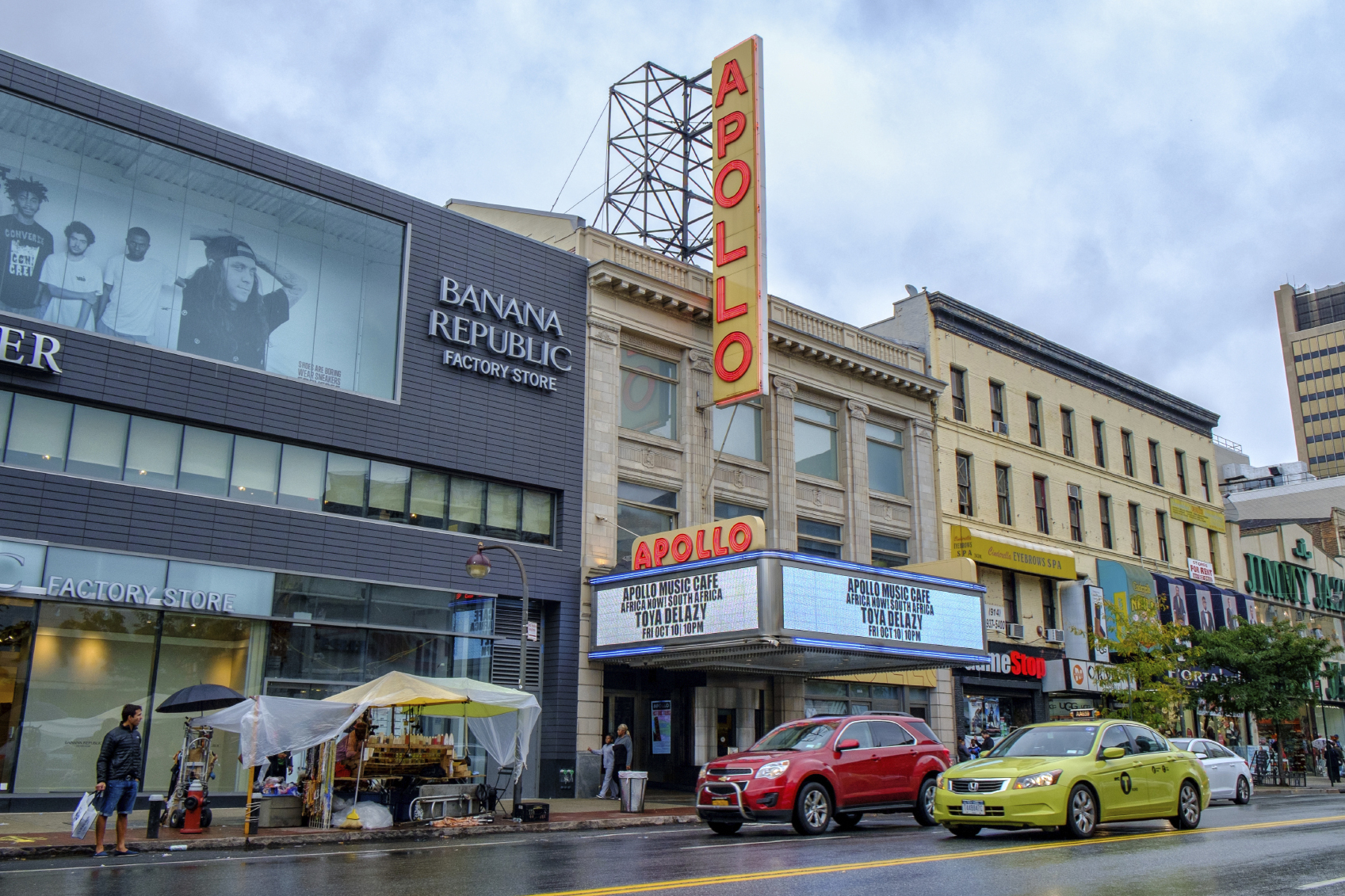 5 Reasons We Love Harlem