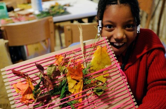 Thanksgiving Activities for Kids In Westchester and Rockland