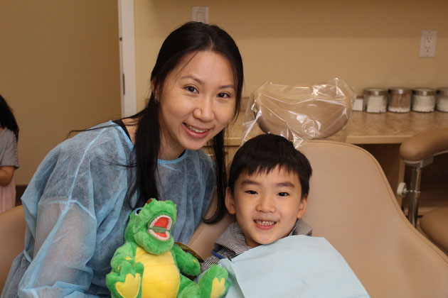 Family Dental Practice Opens in Hartsdale