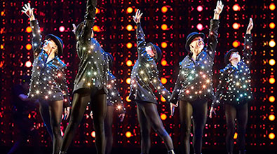 Heart and Lights: The Radio City Rockettes' Sparkling New Spectacular