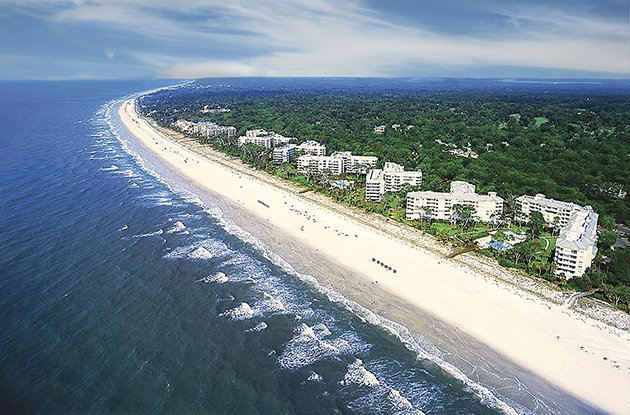 4 Reasons to Visit Hilton Head Island in the Off-Season
