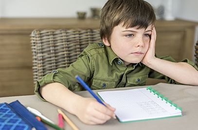 How Can I Help My ADHD Child Succeed in School?
