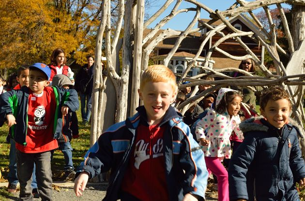 Hudson Highlands Nature Museum: Family Outing