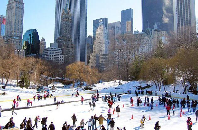 Top 100 winter activities in the new york city area for Things to do in new york in winter