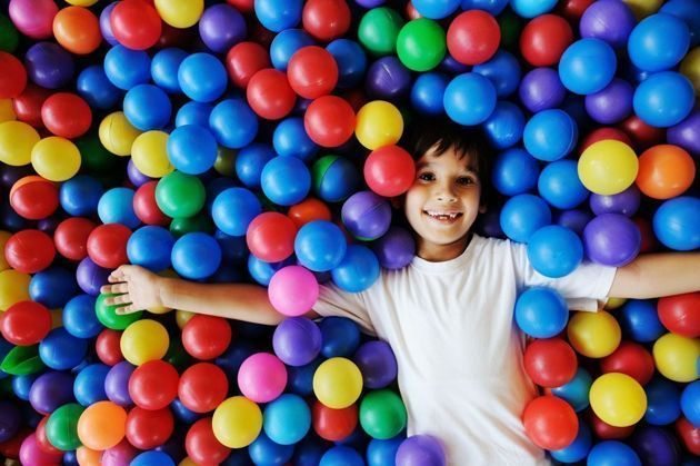 Indoor Play Spaces and Activities in Rockland, Westchester, and Fairfield Counties
