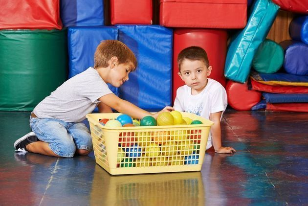 Indoor Play Spaces and Activities in Manhattan, Brooklyn, and Queens