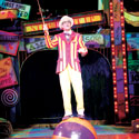 Inside NY: The Big Apple Circus, History Downtown & the Chelsea Art Scene