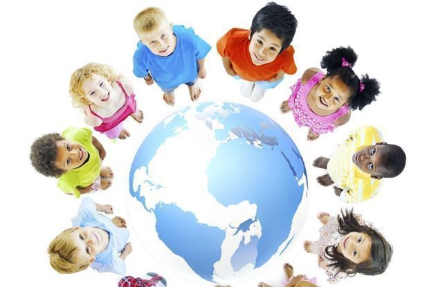 Benefits for Young Children Attending an International School