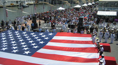 Memorial Day Weekend Parades and More in New York City
