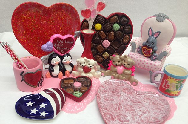 Valentine's Day Events in Rockland, Westchester, and Fairfield