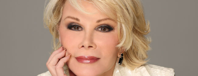 September Broadway News & Notes: Joan Rivers, Michael C. Hall as Hedwig & More