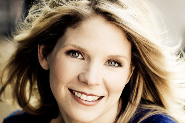 Kelli O'Hara & Matthew Morrison to Join New York Pops for Holiday Concert