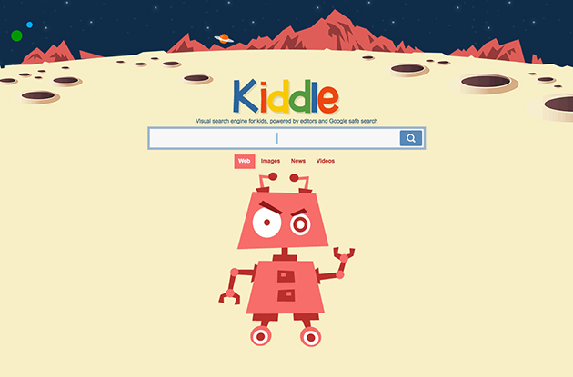 New Search Engine Aims to Make Web Browsing Safe for Kids