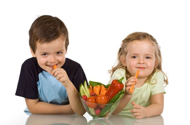 Breakfast, Lunch, and Dinner Ideas for Active Young Kids