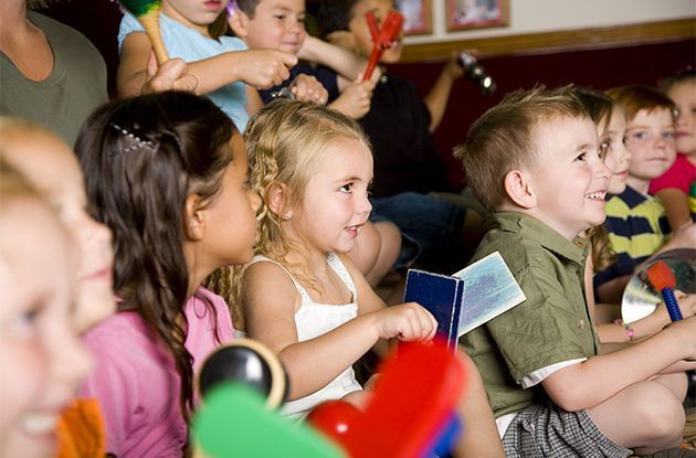 How to Make the Most of Your Child's Live Music Experience