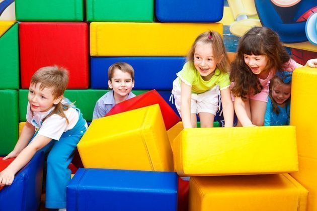Indoor Play Spaces Long Island