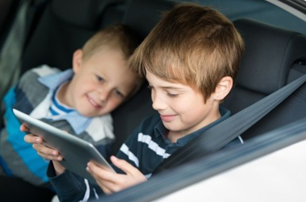 5 Apps to Keep Kids Learning in Summer