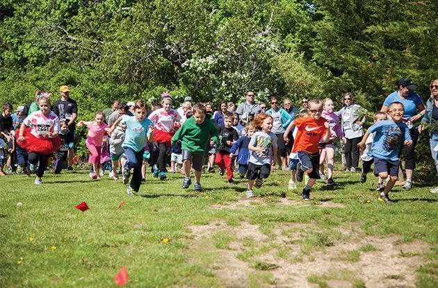 Where to Volunteer with Kids in Nassau County in May