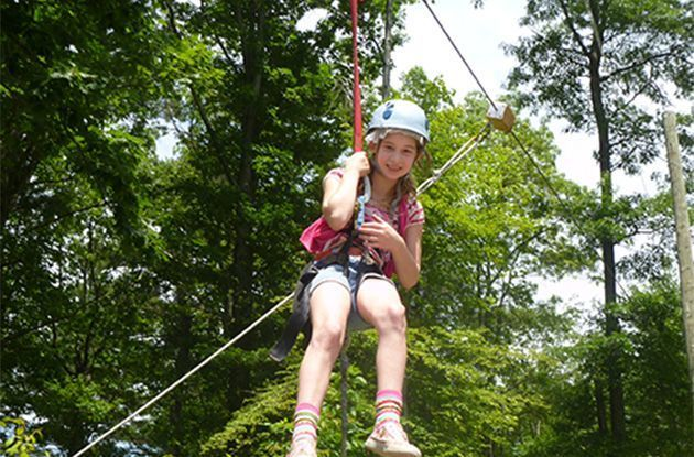 Kings Bay Y Partners with New Jersey Y for Sleepaway Camp