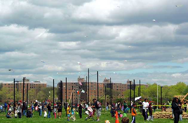 Top Free Family Activities in Queens in May